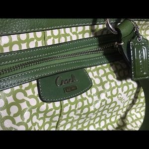 Great deal! ⭐️ Coach purse